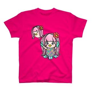 ミハビエ T-shirts