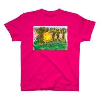マダガスカル T-shirts