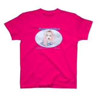 Flower whisper  T-shirts