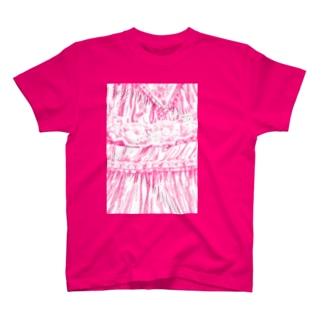 魂の窓(暗い色へ) T-shirts
