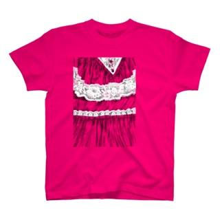 魂の窓(明るい色へ) T-shirts