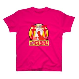 93TEMPLE T-Shirt