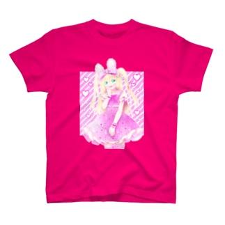 💕🐰 T-shirts