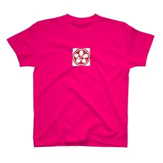 花ふふぶき一座グッズ T-shirts