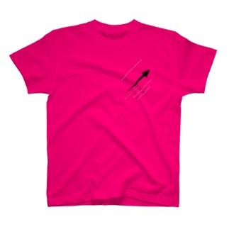 ギュイーーーン T-shirts