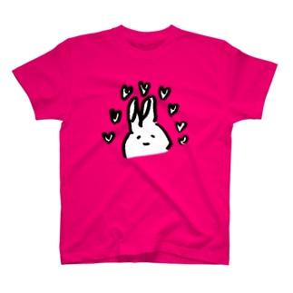 らぶすけ T-shirts
