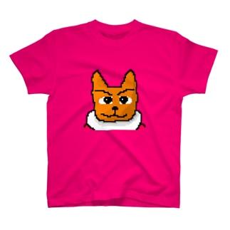 レナちゃんアイコン T-shirts