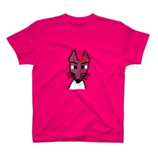 アコアイコン T-shirts