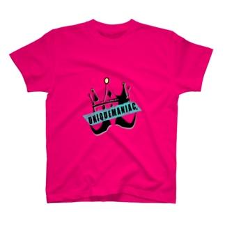 「王冠」 T-shirts
