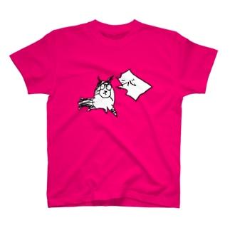 シバッ T-shirts