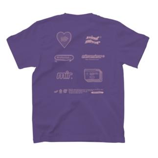 鏡よ、鏡 T-shirts