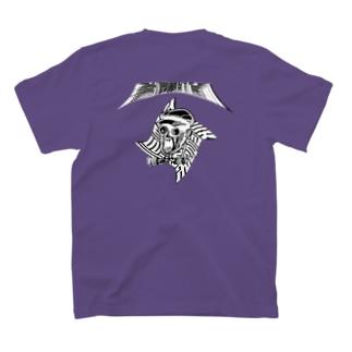 【X RŌ害殺処分 X】 #2 T-shirts