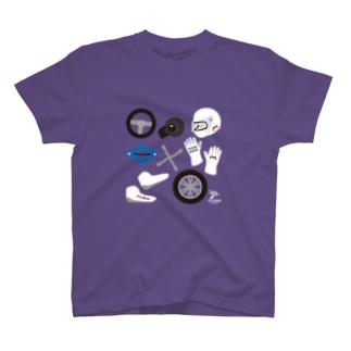 ドライバーズ・アイテム T-shirts