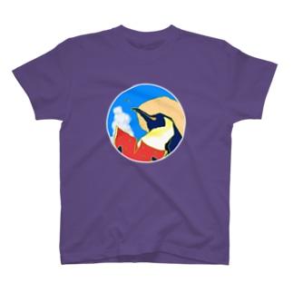 夏!スイカ! T-shirts