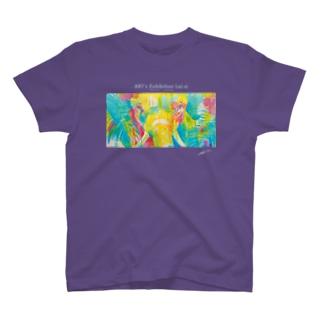 あなたと見つめ合う T-shirts
