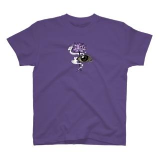 空目 T-shirts