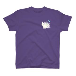 おばけTシャツ<九尾の狐> T-shirts