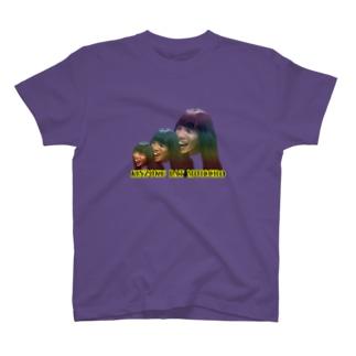オシャレT 友保ver. T-shirts