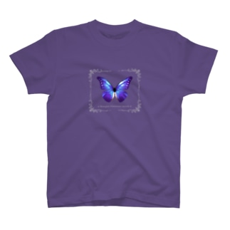 カキカモルフォ T-shirts
