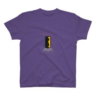こっちへおいで T-shirts
