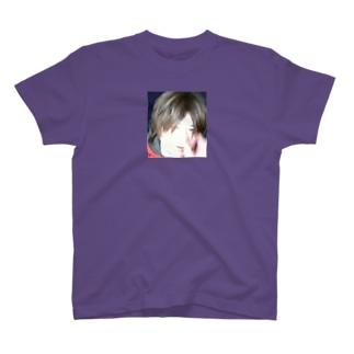 IQ180 絶対相馬眼 馬券師 T-shirts