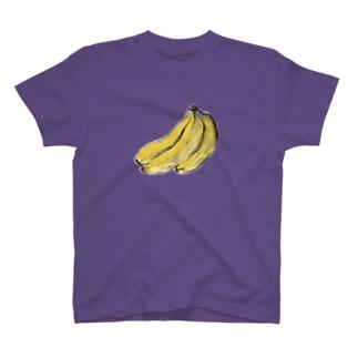 バナナ T-Shirt
