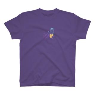 くらげとねずみ T-Shirt