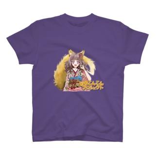 雷華#3 T-shirts