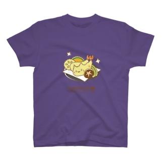 ネコテンプラ T-shirts