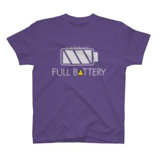 FULL BATTERY T-Shirt