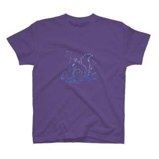リス Bl T-Shirt