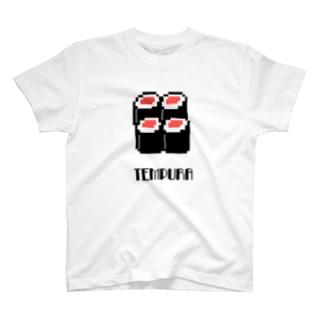 鉄火巻き Tシャツ