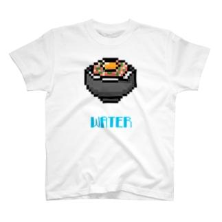 ネギトロ丼 Tシャツ