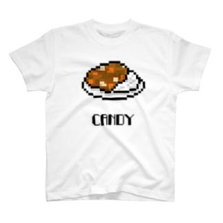 カレー Tシャツ
