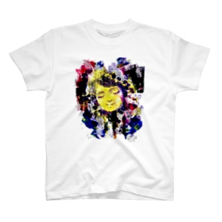 face2018 Tシャツ