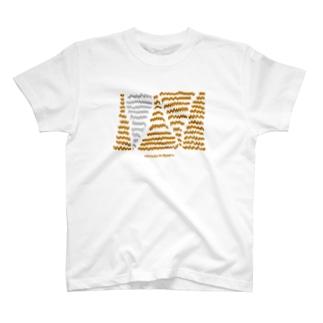 ▼△▼ Tシャツ
