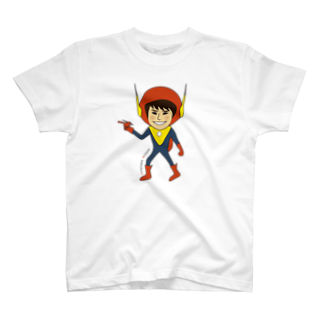 雅美と一郎の店のエスパー Tシャツ