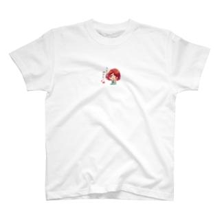まほさん♡ Tシャツ