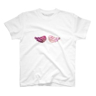P!nk Wing. Tシャツ