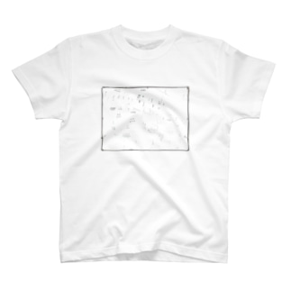 かんばん Tシャツ