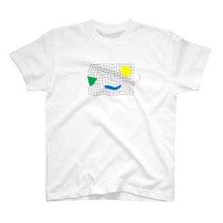 ひねくれ Tシャツ