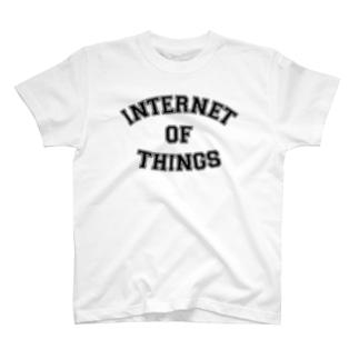 IoT Tシャツ