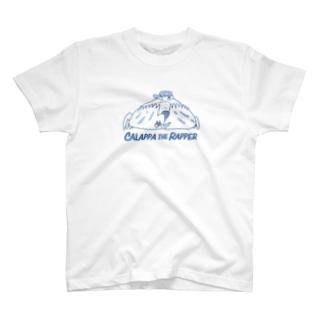 カラッパラッパー(クール) Tシャツ