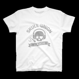 ゆかちー。の23色💀ゆかちーTシャツ!Tシャツ