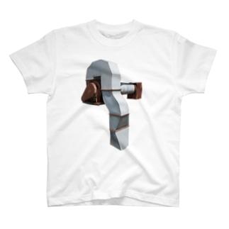 ダクト Tシャツ