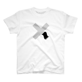 Figure-05(WT) Tシャツ