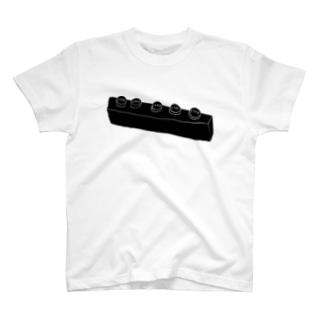 謎のレロブロック Tシャツ