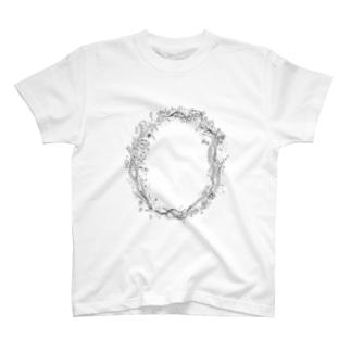 ohana Tシャツ