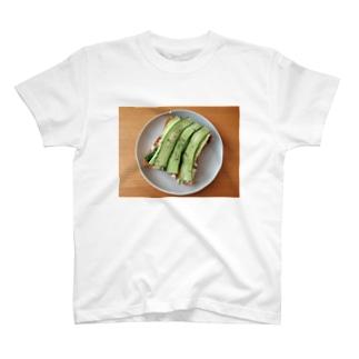 キュウリパン Tシャツ