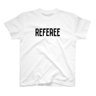 REFEREE Tシャツ